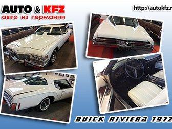 Buick Riviera Купе в Москве фото