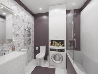 Просмотреть foto Ремонт, отделка Дизайн проекты квартир, домов, офисов 34754025 в Москве