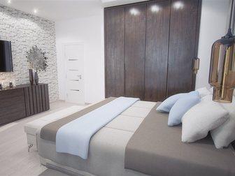Просмотреть изображение Ремонт, отделка Дизайн проекты квартир, домов, офисов 34754025 в Москве