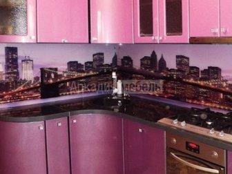 Скачать бесплатно фотографию  Кухонные гарнитуры на заказ 34811276 в Москве
