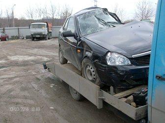 Скачать фотографию  Продаю ваз лада приора 34837709 в Москве