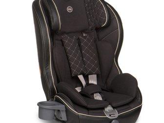 Скачать изображение Разное Автокресло Happy Baby Mustang Isofix, Доставка по РФ, 34853293 в Москве