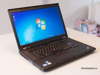 Новое foto  Ноутбуки бизнес-класса б, у, из Европы c гарантией! Санкт-Петербург 34960672 в Москве