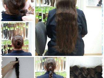 Свежее фото Салоны красоты Купим волосы, дорого, неокрашенные 34995793 в Москве