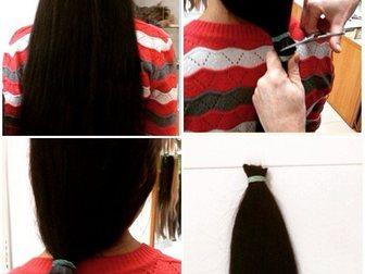 Скачать фотографию Салоны красоты Купим волосы, дорого, неокрашенные 34995793 в Москве