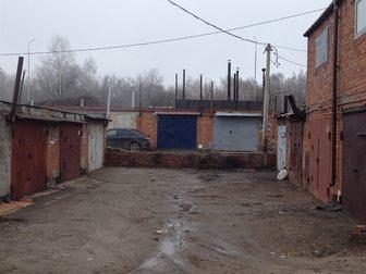 Новое фотографию  Гараж в СЗР мкр Волжский-3 35047657 в Чебоксарах