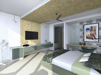Уникальное foto  Перепланировка квартиры 35054520 в Москве