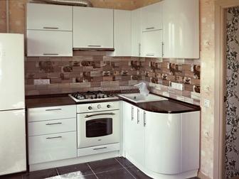 Свежее foto Кухонная мебель Кухни на заказ от производителя 35064250 в Москве