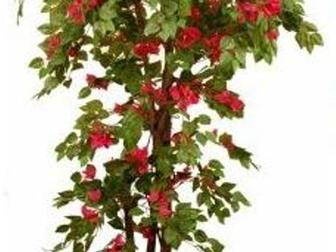 Скачать бесплатно фото  Искусственные деревья на заказ 35138214 в Москве