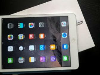 Скачать бесплатно фото  Ipad apple мини md531rs/a wifi 16 gb silver 35338892 в Москве