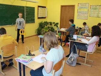 Новое фото Школы Приглашаем всех ребят на новый учебный год 2016-17 в нашу школу 35367746 в Москве
