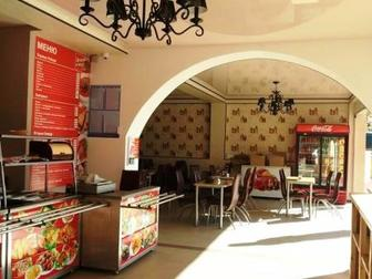 Скачать фотографию  Отдых в Витязево, гостиница Эллада 35465563 в Москве