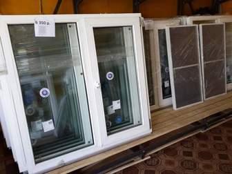 Смотреть фотографию  Распродажа пластиковых окон 35672850 в Москве