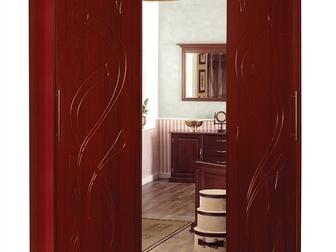Новое фотографию  Угловой шкаф с распашными дверцами 35775173 в Москве