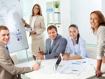Увидеть фото  Бизнес-тренинги 35782541 в Москве