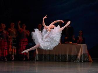 Смотреть фотографию  Вечер академии русского балета 35782683 в Москве