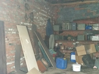 Скачать фото  Продам гараж в районе Горгаза в городе Озеры Московской области, 35798477 в Москве