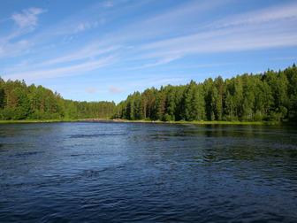 Просмотреть фото  Увлекательные туры в республика Карелия (река Шуя) 35799855 в Москве