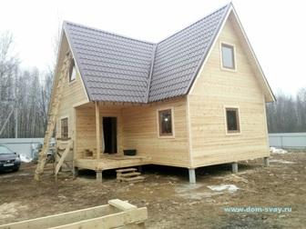 Смотреть фото Другие строительные услуги Сваи ж, б для частного дома 35826950 в Москве