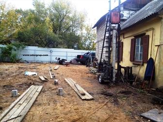 Увидеть фото Другие строительные услуги Сваи ж, б для частного дома 35826950 в Москве
