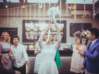 Смотреть фотографию  Ведущий на свадьбу 35863459 в Москве