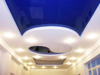 Увидеть изображение  Натяжные потолки, Без наценок и посредников, 35891247 в Москве
