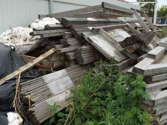 Уникальное foto  Сборный дом полный комплект в хорошем состоянии 35897126 в Москве