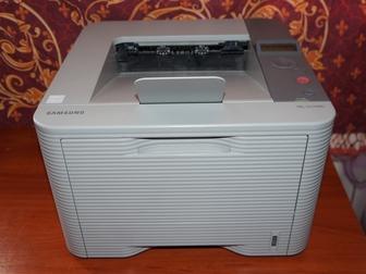 Просмотреть изображение Принтеры, картриджи Samsung ML-3310ND 36083823 в Москве