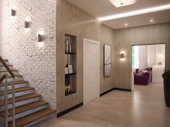 Новое фотографию  Дизайн интерьера, дизайн квартиры, дизайн, дома, дизайн коттеджей, любые работы, дизайн 36608750 в Москве