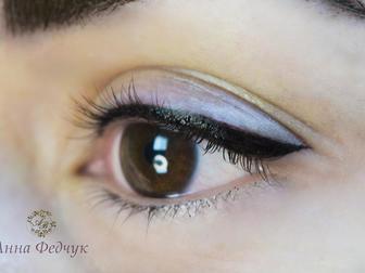 Скачать foto  Перманентный макияж (татуаж) 36608799 в Челябинске