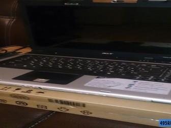 Уникальное фото Ноутбуки Acer aspire 5601 awlmi 36613347 в Москве