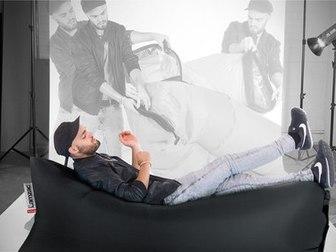 Смотреть фотографию  Надувной диван-шезлонг Lamzak 36646144 в Ростове-на-Дону