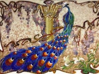 Новое foto  Мозаичные проекты на любой вкус и бюджет, 36657636 в Москве