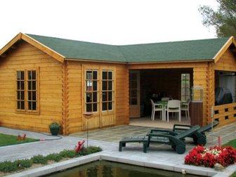 Скачать изображение  Быстровозводимые дома, бани, беседки, гриль-домики и т, п, 36659301 в Челябинске