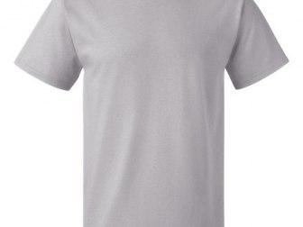 Уникальное фото  Мужские футболкам и майки по низким ценам 37207612 в Москве