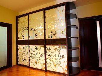 Просмотреть foto  Шкафы-купе, шкафы распашные 37229294 в Челябинске