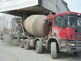 Смотреть foto  Качественный бетон по низкой цене в г, Новосибирске 37272115 в Новосибирске