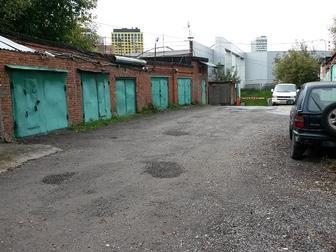 Увидеть изображение  Гараж кирпичный 37295741 в Москве