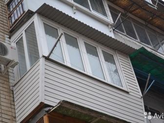 Просмотреть фото  Окна, двери, натяжные потолки, ремонт и отделка квартир под ключ, 37359340 в Новосибирске