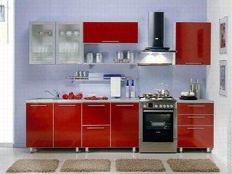 Просмотреть фотографию  Химки Кухня Эконом класса от производителя 37380346 в Москве