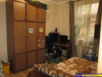Новое фотографию Комнаты Продам 2 комнаты в 5 комн, квартире г, Москва, ул, Боровая 37469140 в Москве