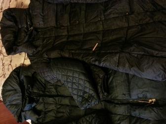 Уникальное фотографию  Пальто новое осень-зима Италия 37588676 в Москве