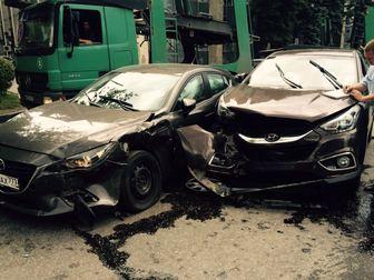 Свежее фото Аварийные авто покупка битых машин 37614388 в Москве