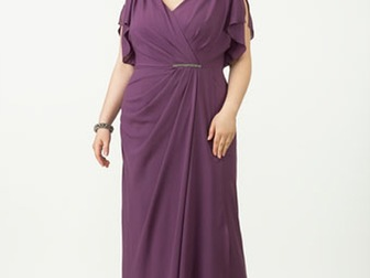 Свежее foto  Tetrabell – производитель эксклюзивных вечерних нарядов очень больших, 48-70, размеров, 37716761 в Москве