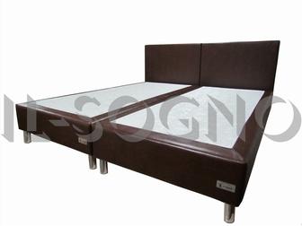 Скачать фото  Фабрика матрасов и гостиничных бокс-кроватей IL SOGNO 37722649 в Москве