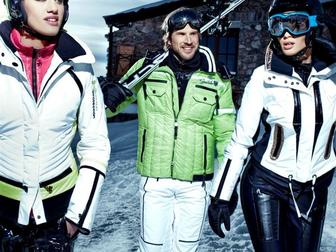 Смотреть foto  Горнолыжная одежда и аксессуары со скидкой, 37736681 в Москве