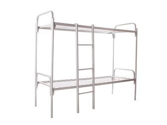 Скачать бесплатно фото Мебель для спальни Кровати металлические оптом, кровати для рабочих 37773083 в Москве