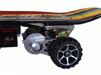 Скачать фотографию Разное Электроскейт Rooster MC-251 37788665 в Москве