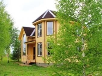 Уникальное фото Продажа домов Продажа домов 37829219 в Москве