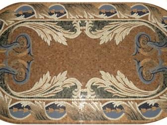 Новое фото  Готовые мозаичные изделия, мозаика, Новогодние скидки, 37855145 в Москве